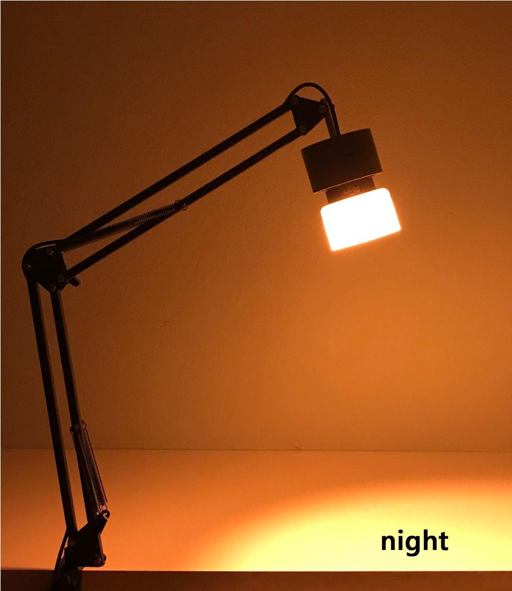 Natural Light Lamp For Better Health