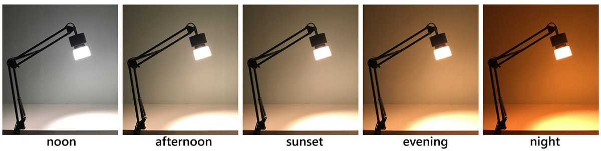 Mysun Is The First Desk Lamp To Deliver Healthy Natural Light